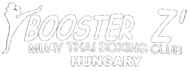 Booster Z Thaibox
